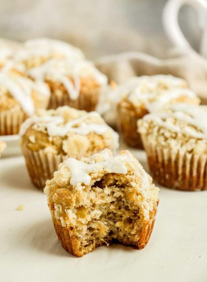 Hawaii Muffins Recipe