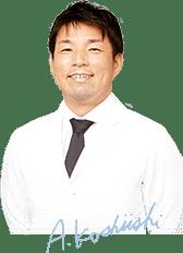 東京ひざ関節症クリニック 銀座院 院長 輿石 暁