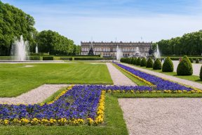 Prien am Chiemsee Schloss