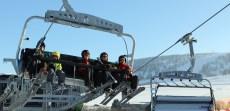 Willingen Skilift im Willingen