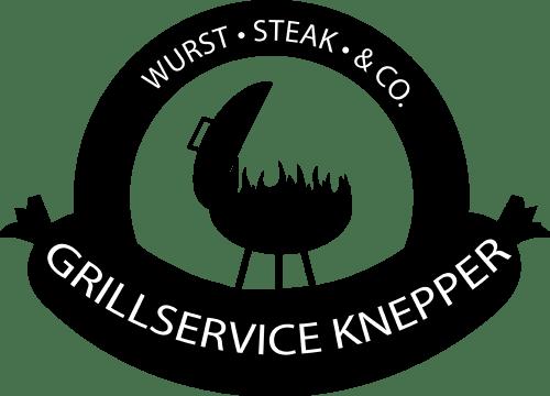 Grillservice Knepper Logo