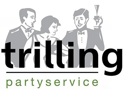Knepper Management - Referenzen - Trilling Partyservice