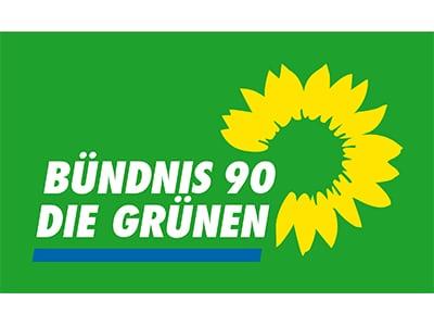 Knepper Management - Referenzen - Bündnis 90/ Die Grünen