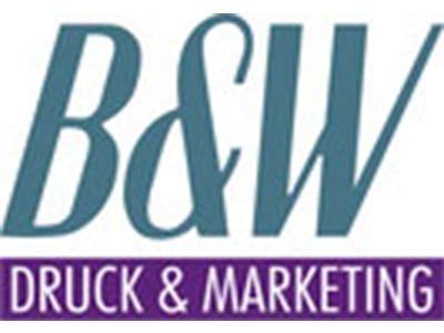 Knepper Management - Referenzen - B&W Druck & marketing