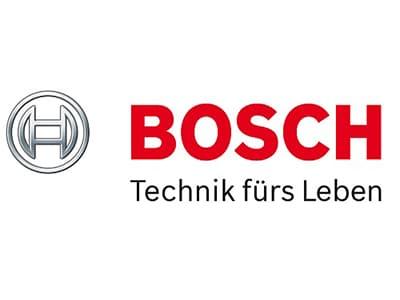 Knepper Management - Referenzen - Bosch Sicherheitssysteme