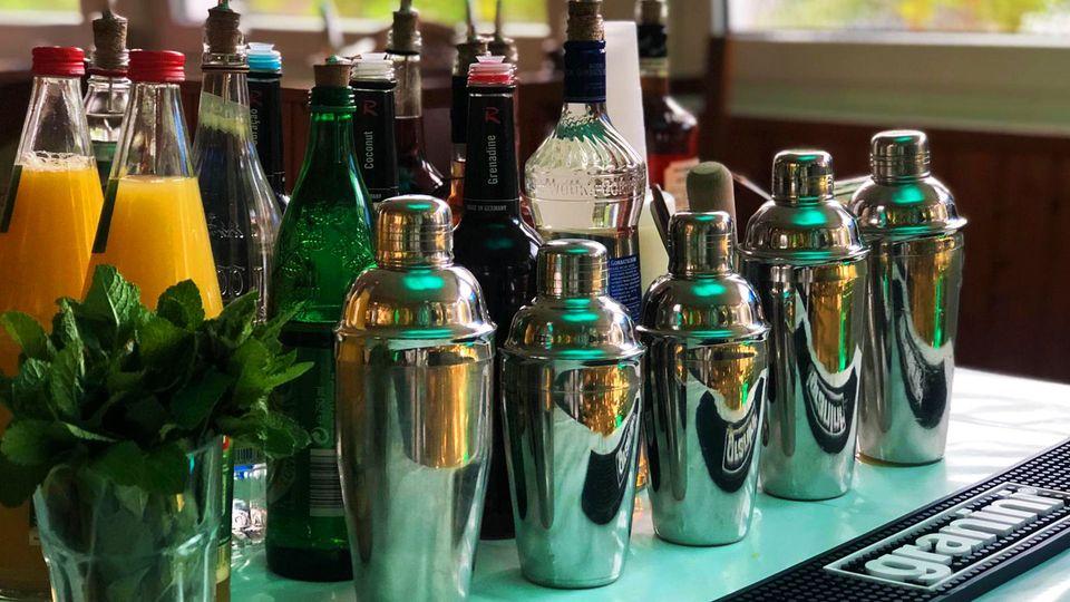 Cocktails Knepper - Cocktailkurs - JGA in Toller Location 29-12-2020 (1)