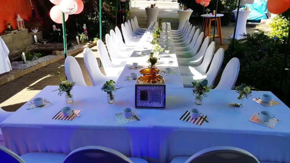 Knepper Events - Events in Bochum - Eine heimische Hochzeit (6)