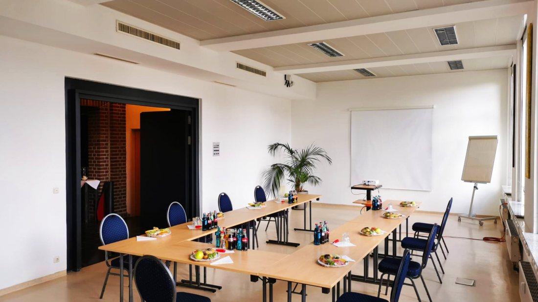 Knepper Management - Alte Lohnhalle Wattenscheid - Seminar - Zeche Holland Sept 20 (1)
