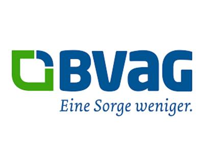 Knepper Management - Referenzen - BVAG Eine Sorge weniger