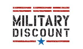 military discount computer repair services