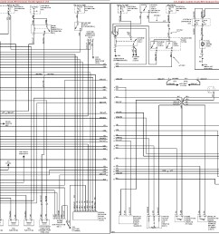 1993 honda civic wiring diagram headlights wiring library 93 honda civic radio wiring diagram free download wiring diagram [ 2590 x 1621 Pixel ]