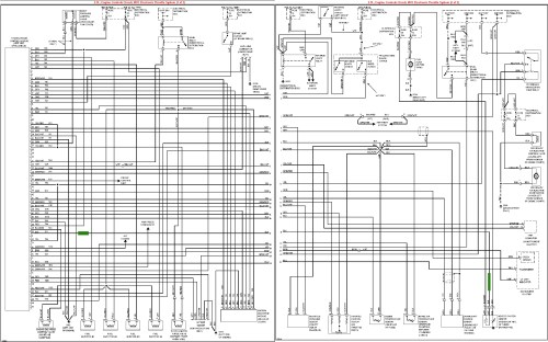 small resolution of wrg 0704 2002 lincoln ls power seat fuse diagram99 isuzu trooper fuse diagram 14