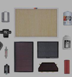 k u0026n performance air filters air intakes home air filters u0026 [ 2000 x 600 Pixel ]