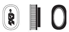 K&N Unique / Special Purpose Universal Air Filters