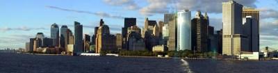 NYC 2002: Manhattan Panoramic