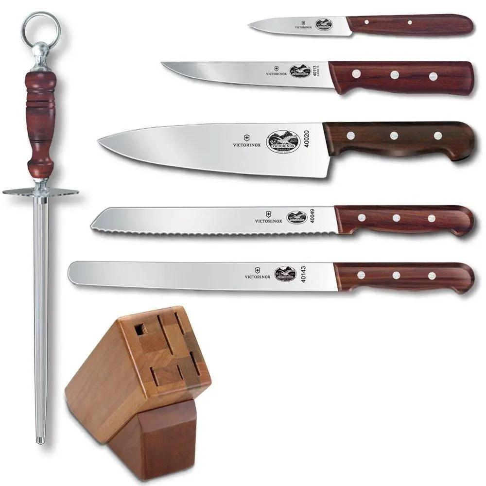 Block Highest Rated Knife Sets