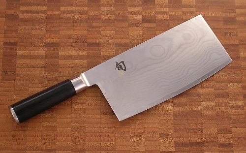 Best Metal Kitchen Knife