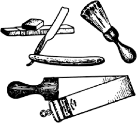 A Complete Guide To Choosing The Best Straight Razor