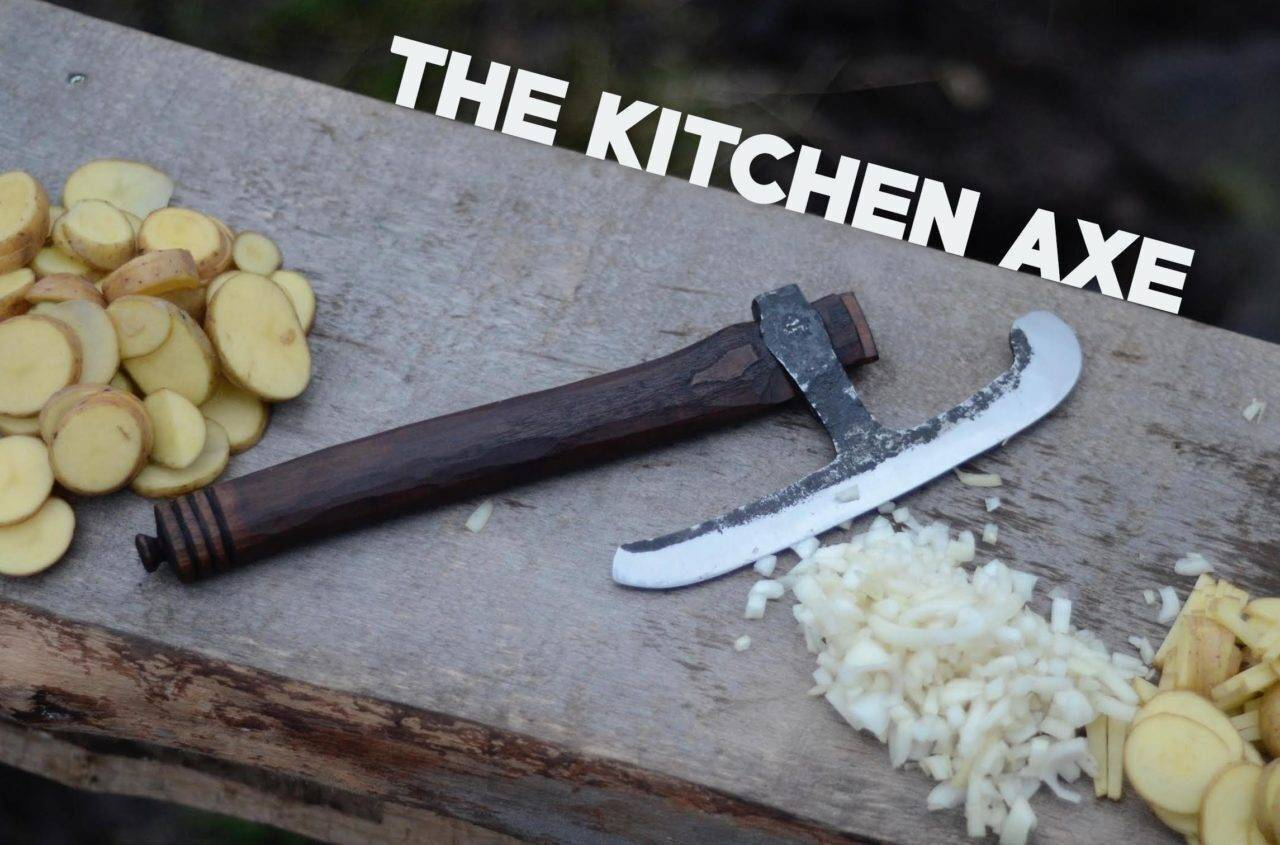 kitchen knife sharpening designer seattle the axe: a unique and versatile danish tool