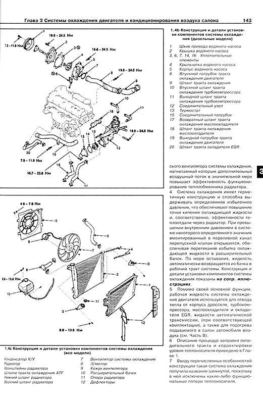 Полное руководство по ремонту и обслуживанию Kia Sportage