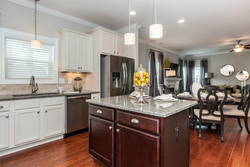 Hot Custom Home Design Trends to Consider For Your New House…at the Station   Knightdale Station