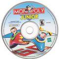 Monopoly junior jr hasbro pc game new cdrom win95 xp ebay