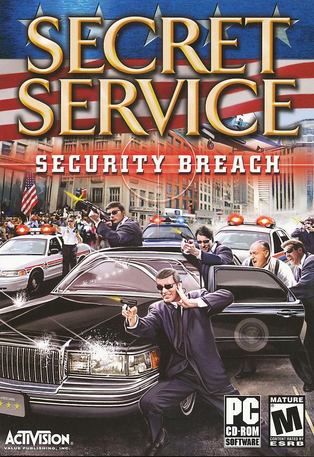 Secret Service 2 Security Breach
