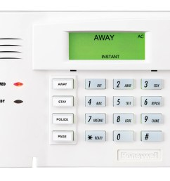 a guide to a honeywell security keypad honeywell alarm panel wiring diagram honeywell alarm system installation diagram [ 2196 x 1802 Pixel ]