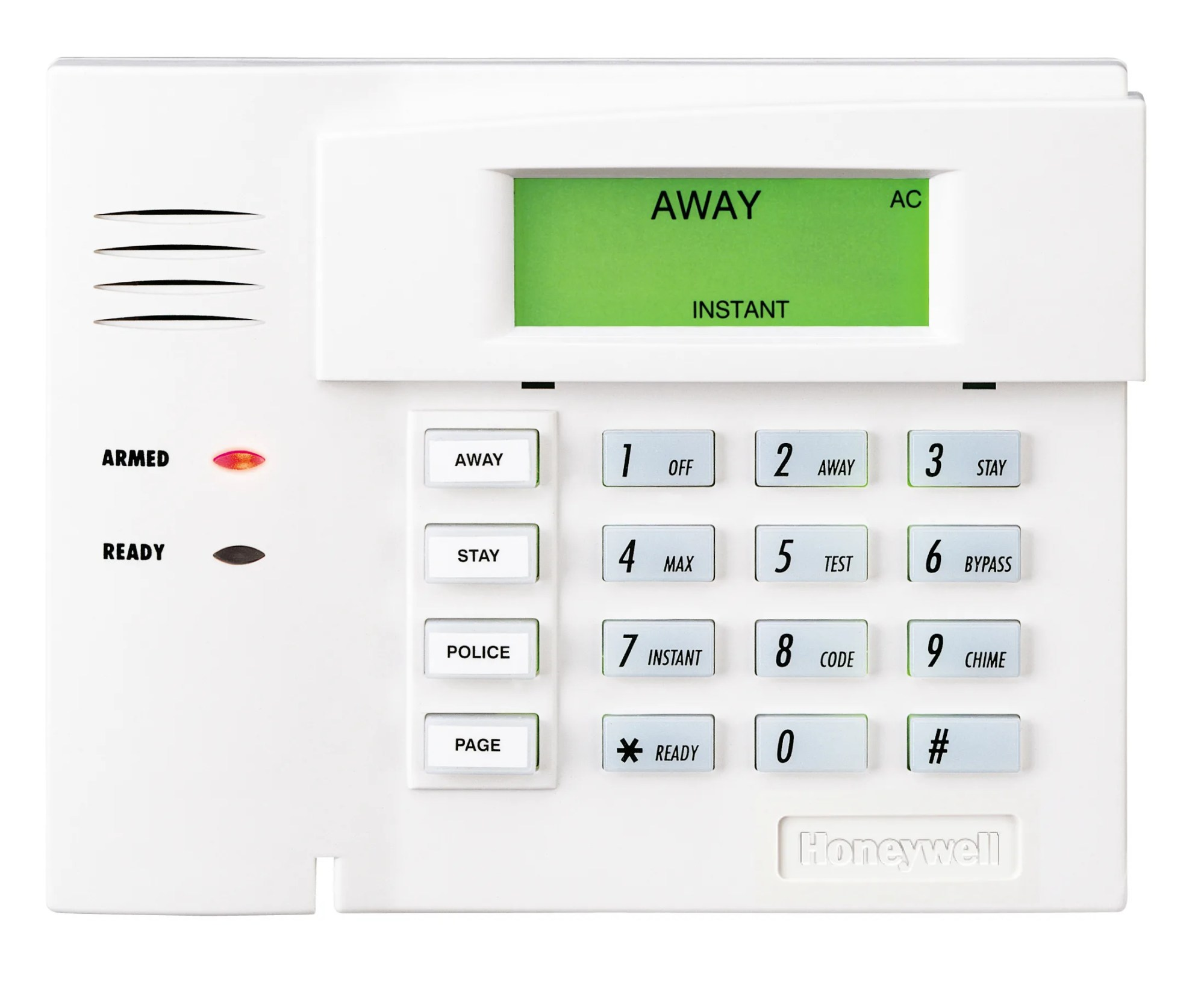 hight resolution of a guide to a honeywell security keypad honeywell alarm panel wiring diagram honeywell alarm system installation diagram