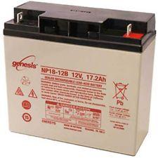NP18-12B Battery