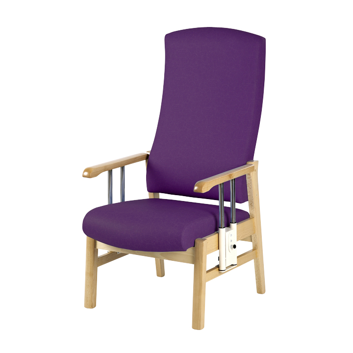 Dalton Drop Arm Armchair  Patient Seating  Knightsbridge