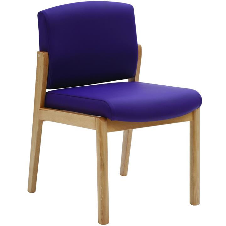 armless chair uk first high invented dalton upright knightsbridge furniture daltok6011 jpg