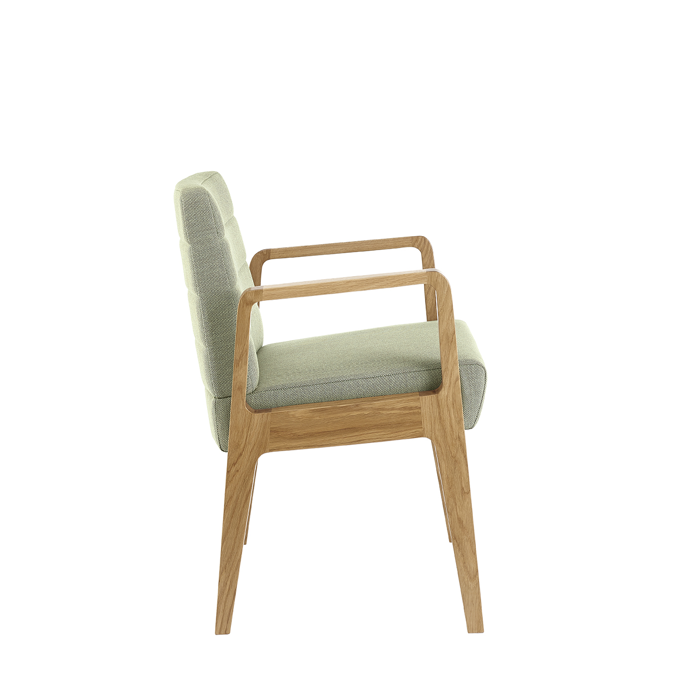 GoGo Armed Compact Chair  Knightsbridge Furniture