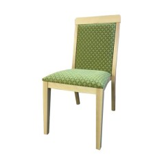 Armless Chair Uk Bedroom Navy Blue Machu Stacking Knightsbridge Furniture Machuk6311