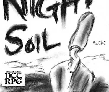 The Night Soil must be collected.