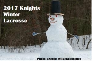 winter lacrosse