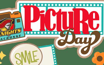 Houseleague Photo Day
