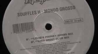 NiteGrooves release Souffles H