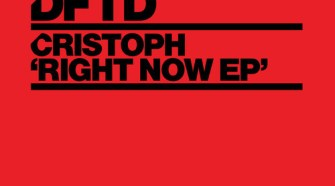 Right Now EP on DFTD