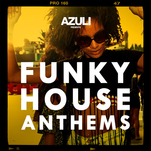 Azuli presents funky house anthems knights of the turntable for Funky house london