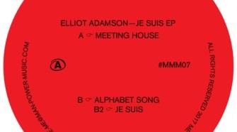 Elliot Adamson
