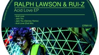 Ralph Lawson