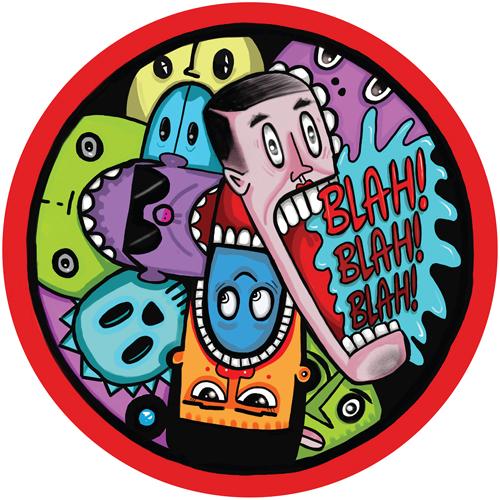 c5ea03b841 Kevin Knapp - Blah Blah Blah EP (Hot Creations)