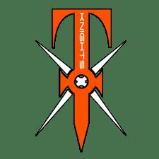 The Knights of Trinity logo