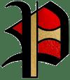 P (100) Knights Templar Illuminated Letters www.knightstemplarorder.org