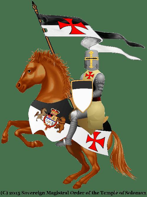 Lone Ranger Heraldry (500) Copyright Notice