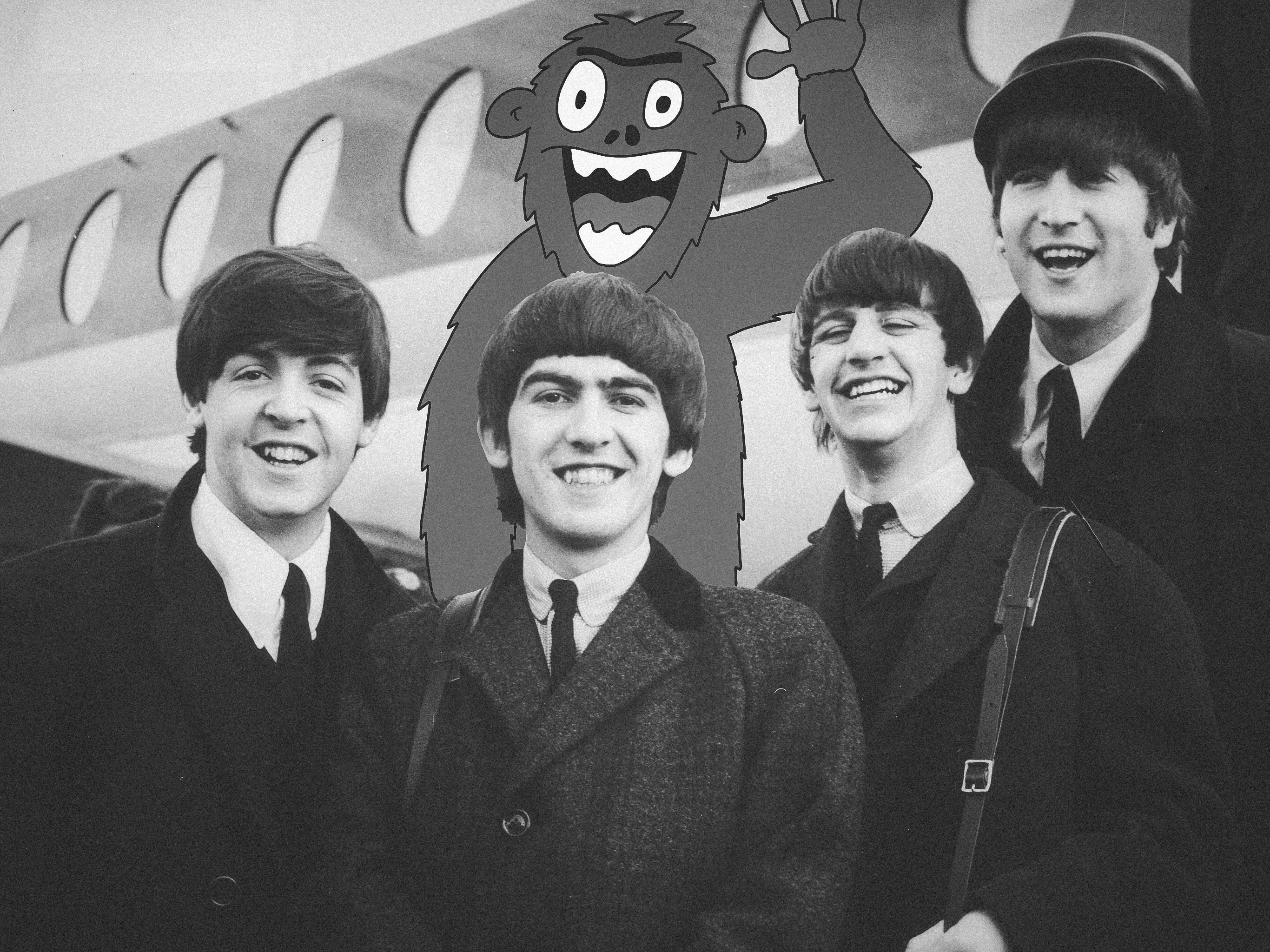 the tragic tale of the fifth member of the beatles