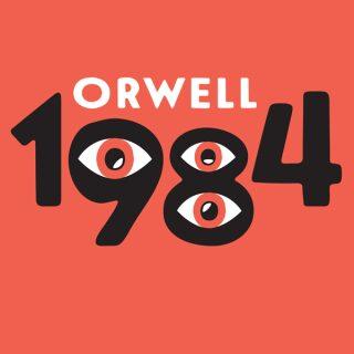 1984 - George Orwell - audiokniha
