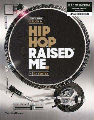 Hip Hop Raised Me (R) - Dj Semtex