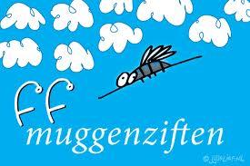 muggenziften